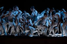 Staatstheater Hannover – Moving Lights 2018
